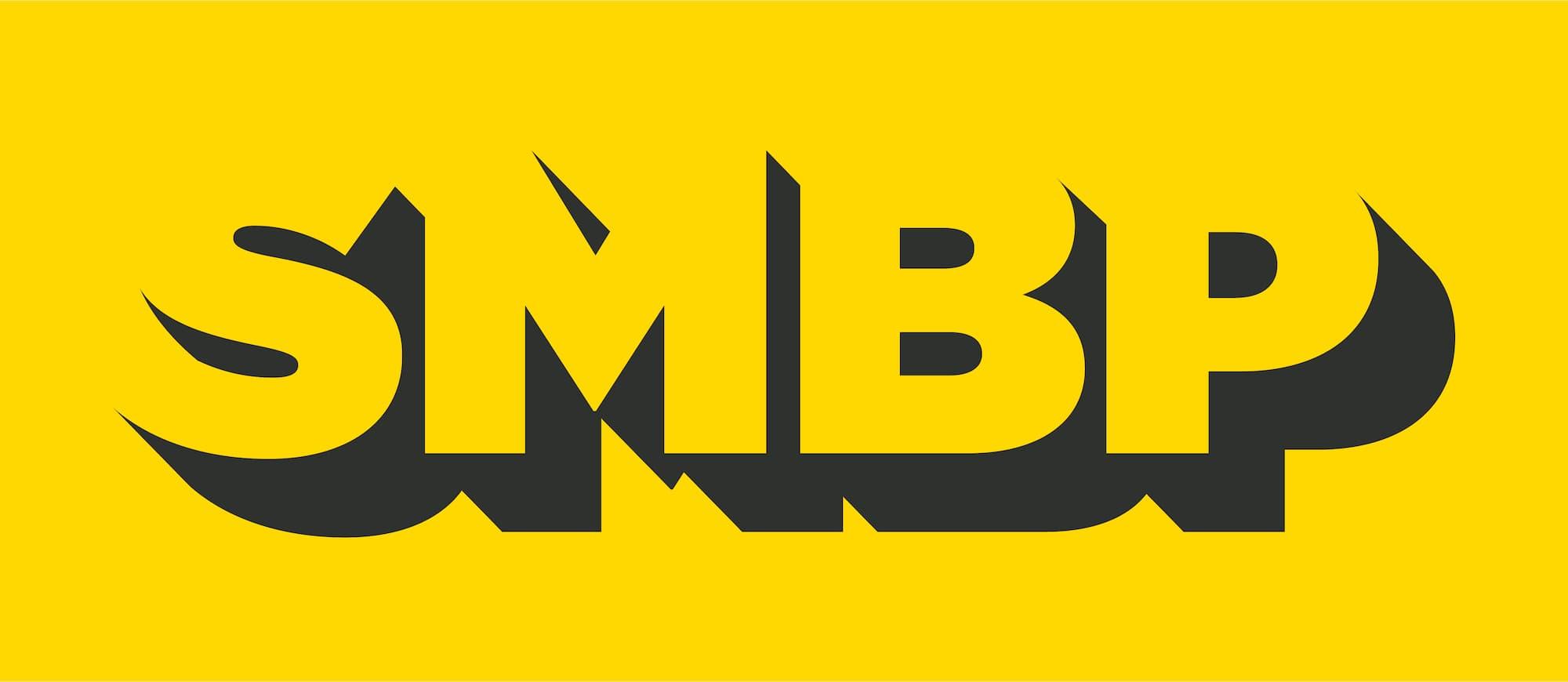 Logo SMBP - producteur de béton prêt à l'emploi