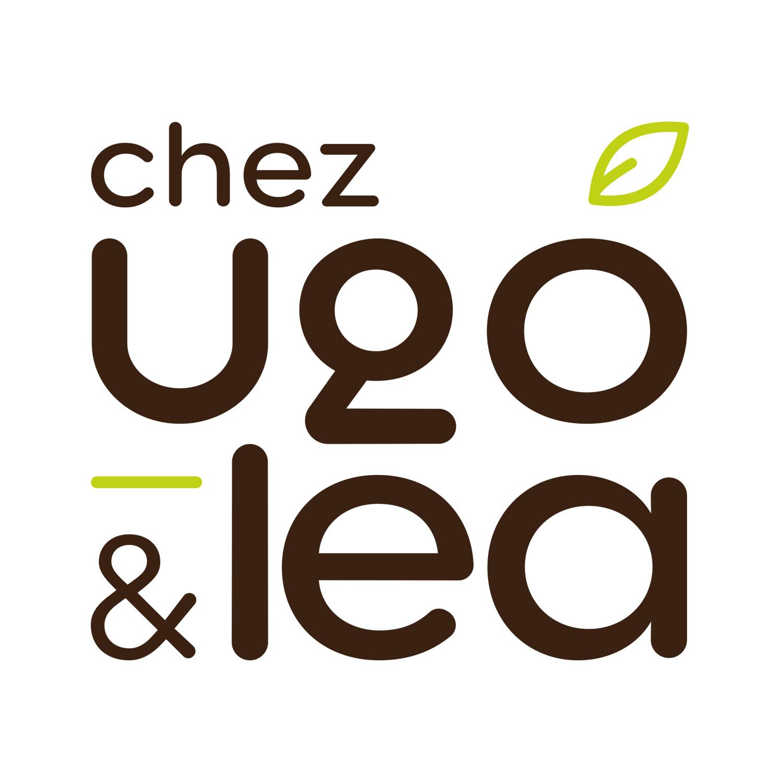 Logo Chez Ugo et Léa