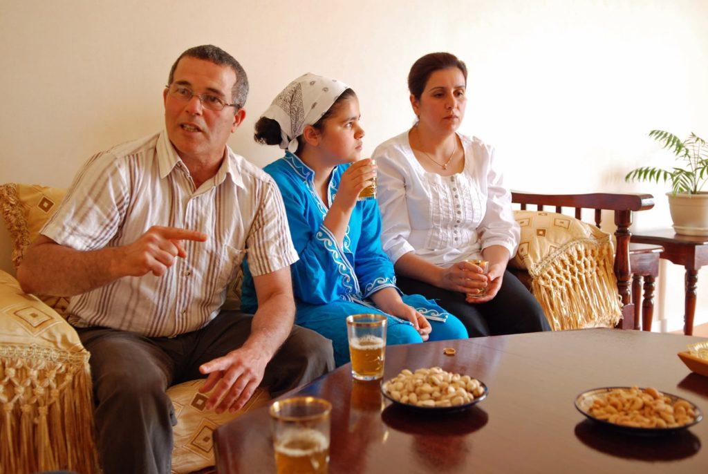 Reportage photo - ComFX à la rencontre des familles de la ville de Dreux