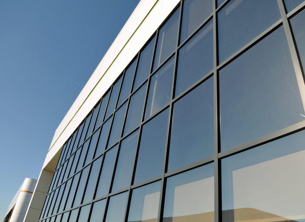 Reportage photos et vidéo pour I2C, contractant général et constructeur de bâtiment