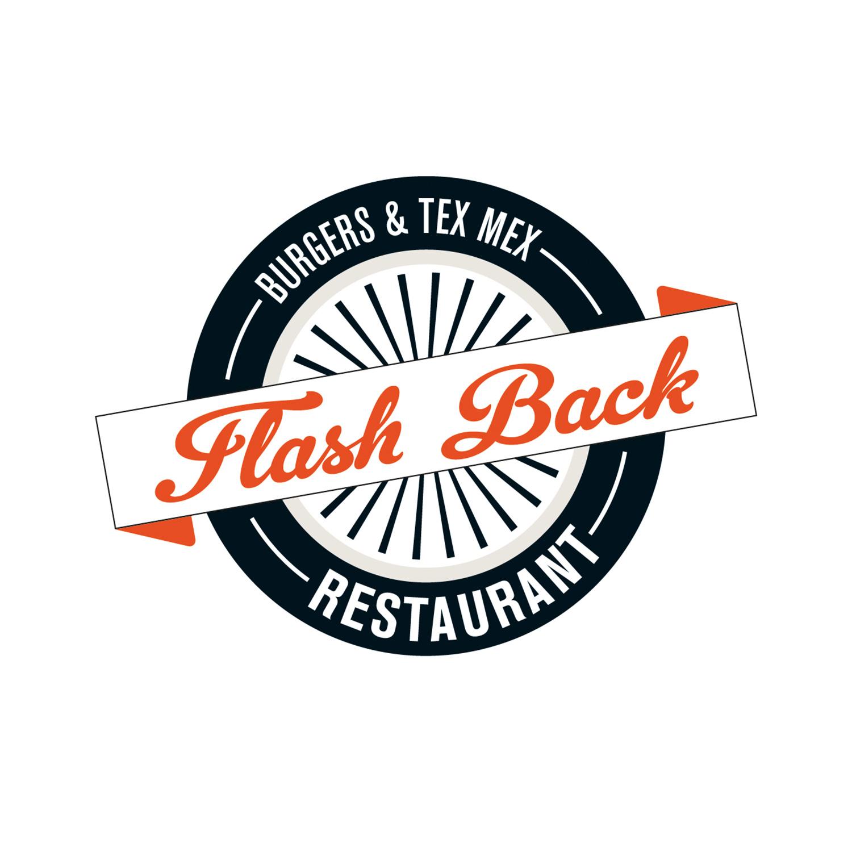 Logo FLASHBACK - restaurant