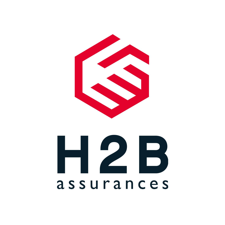 Logo H2B Assurances