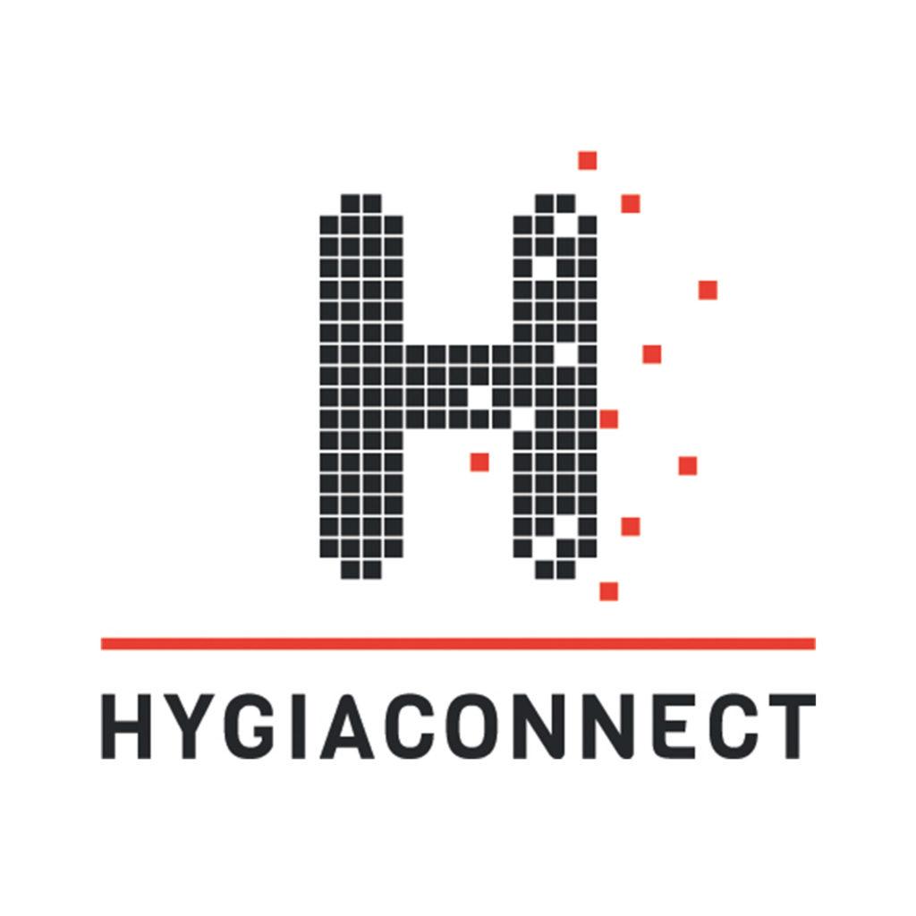 Logo Hygiaconnect