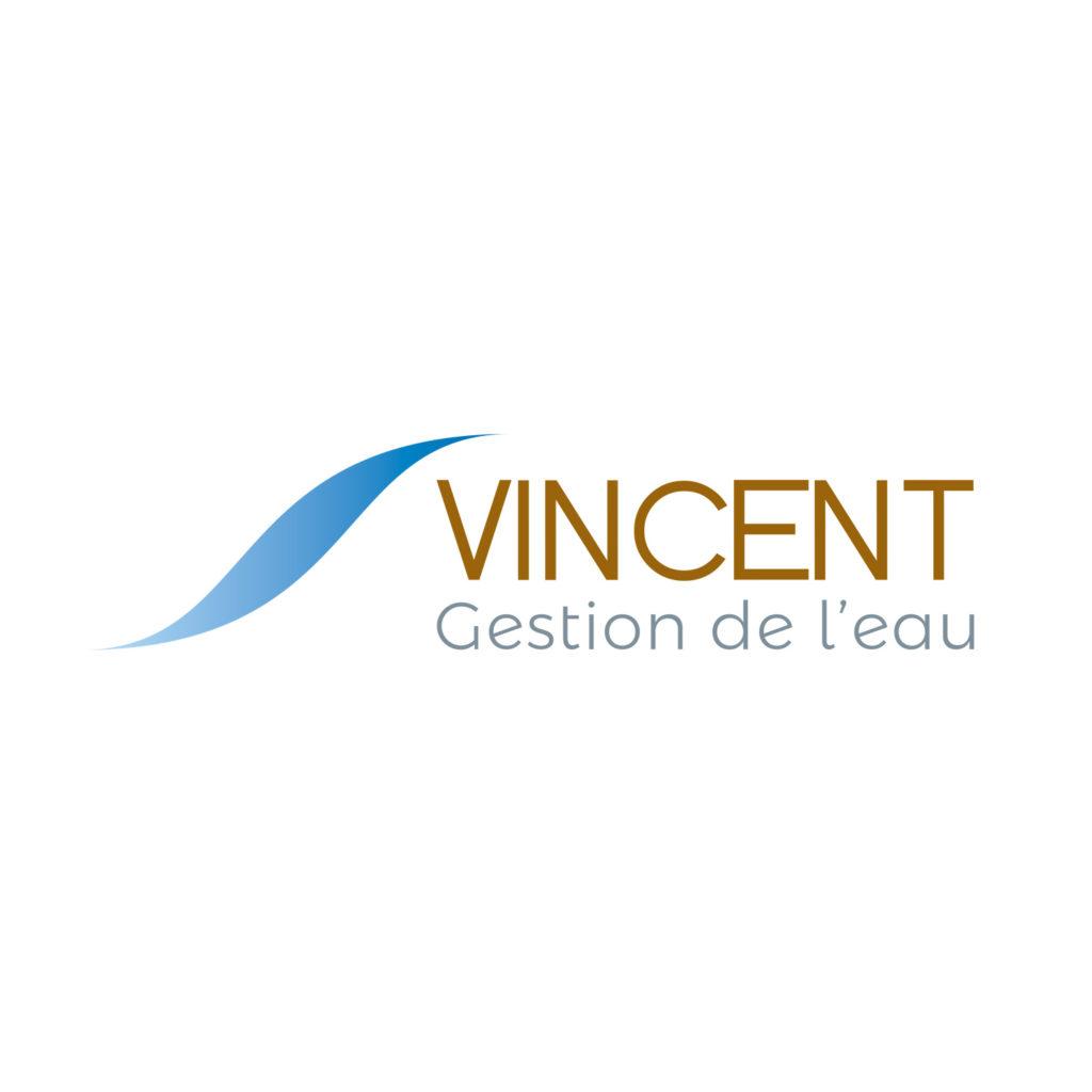 Logo SAS Vincent - Gestion de l'eau