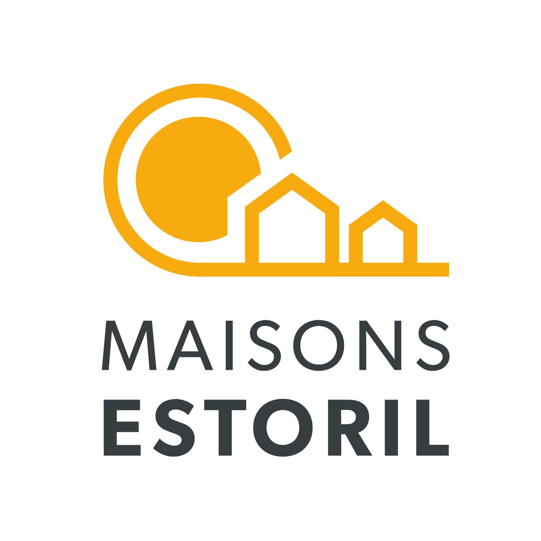 Logo Maisons Estoril - Constructeur de maison