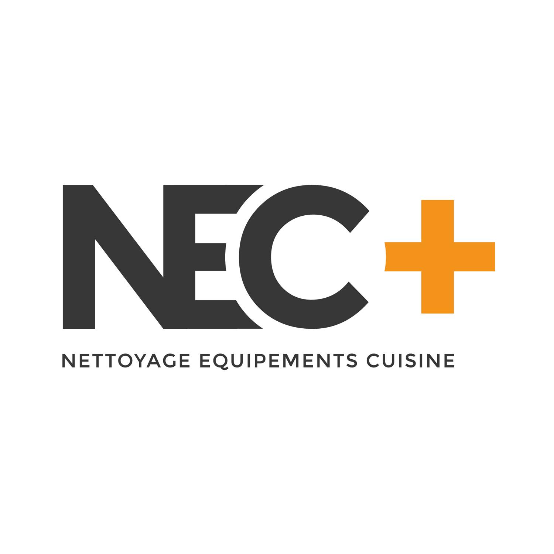 Logo NEC + - Nettoyage équipements cuisine
