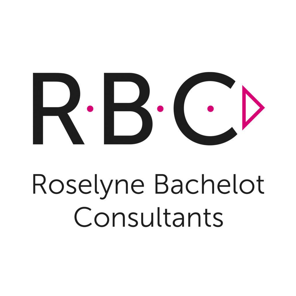 Logo RBC - Roselyne Bachelot Consultants