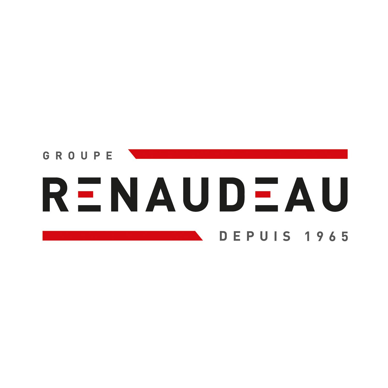Logo Groupe Renaudeau