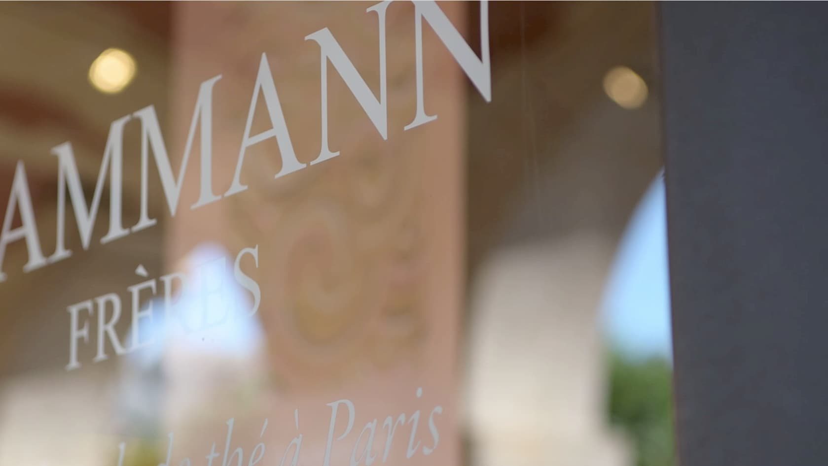 Scénario, tournage et montage de vidéos pour Dammann Frères