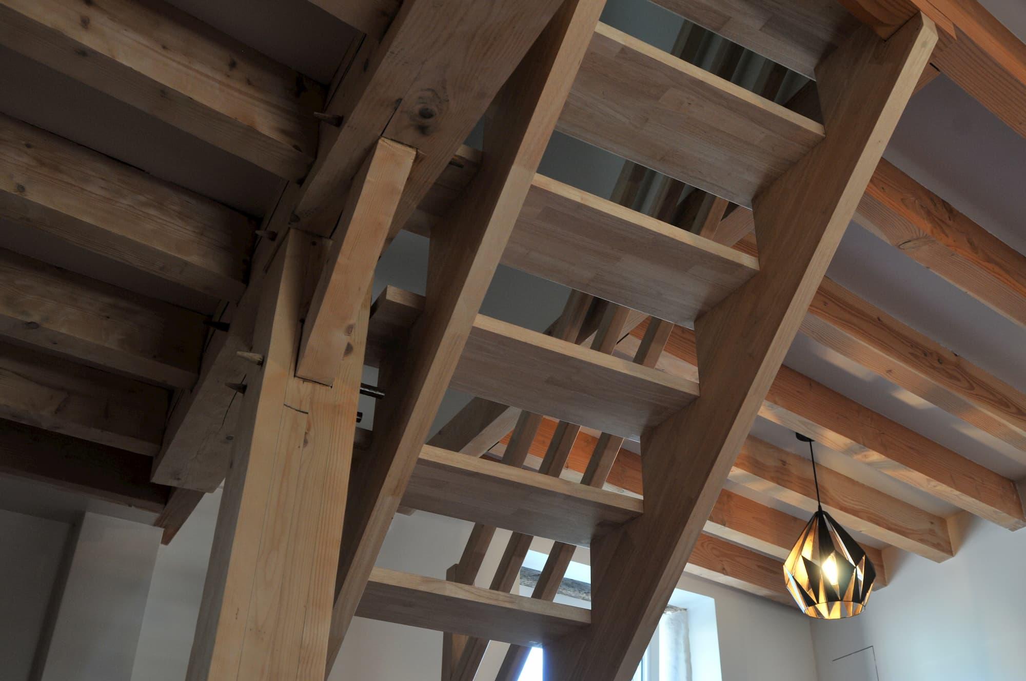 Reportage photo pour le Gîte de la planche à Volvic en Auvergne